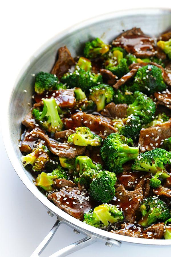 Beef and broccoli recipe broccoli restaurants and 30th beef and broccoli recipe forumfinder Gallery