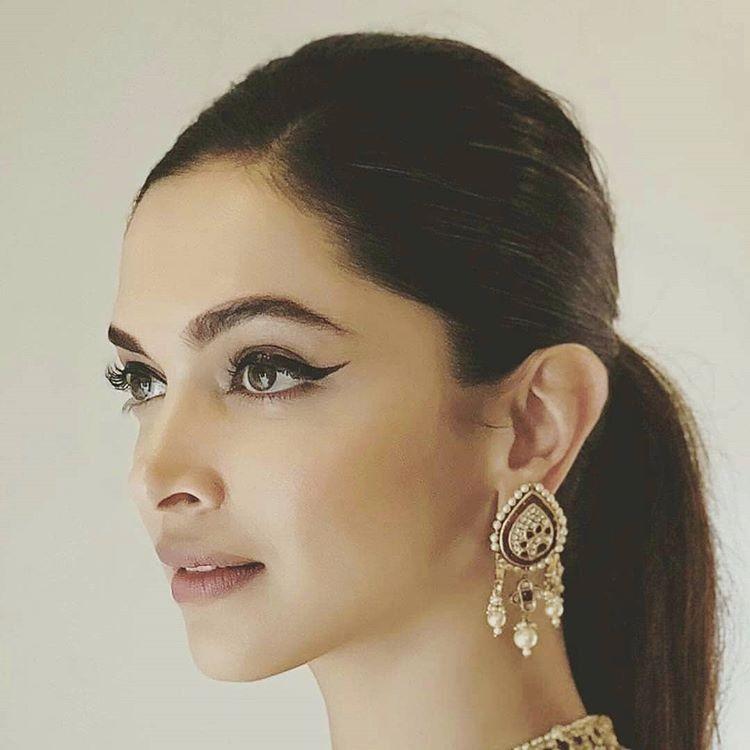Deepika Padukone | Deepika padukone, Her smile, Ear cuff