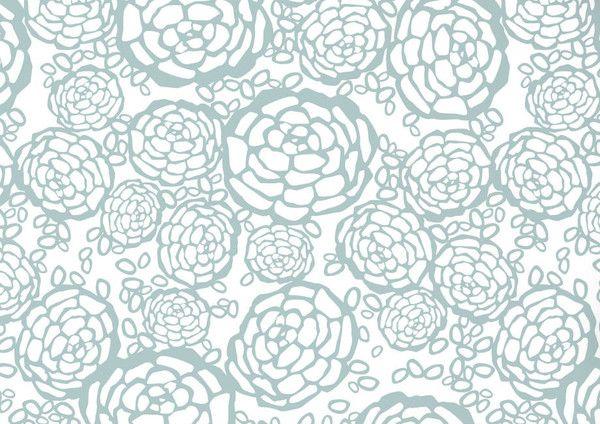 Petal Pusher Wallpaper by Hygge & West