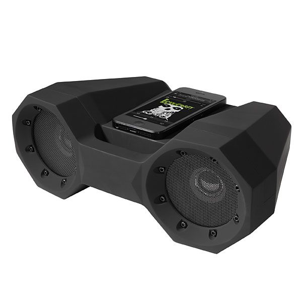 Touch Dual Boombox Speaker