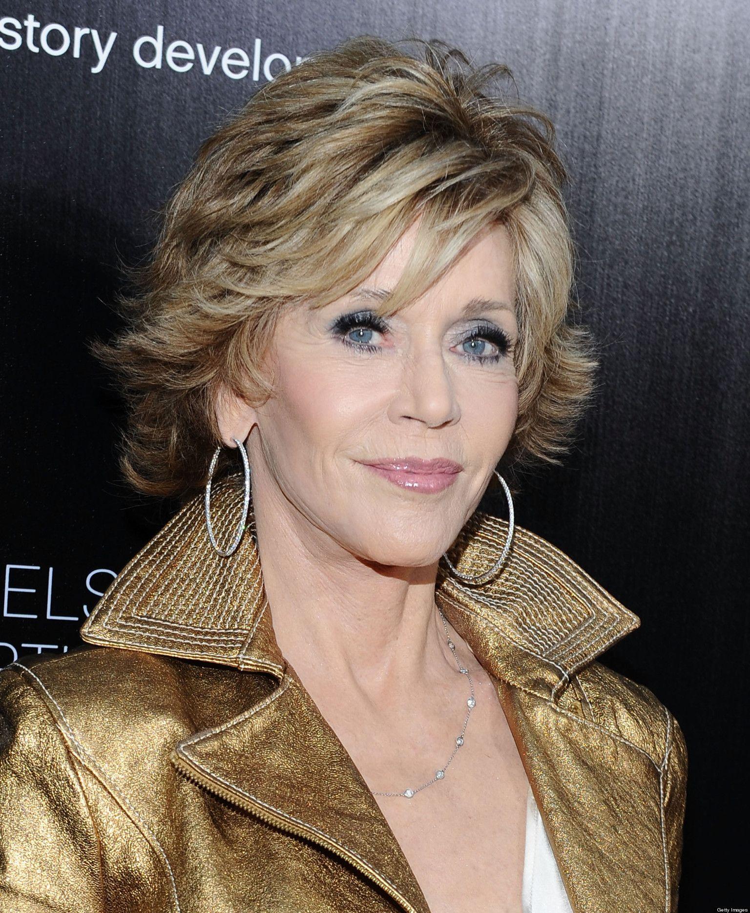 o JANE FONDA HOUSE Jane Fonda Plastic Surgery