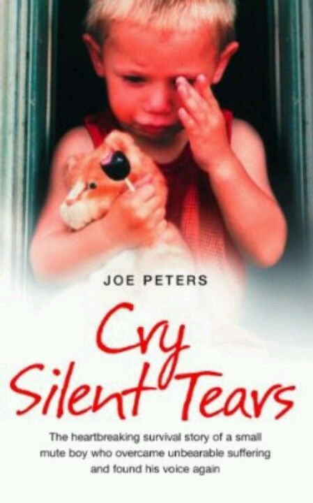 If you are going to read this true story, be prepared for detailed physical and sexual abuse on very, very small children.  It was very hard to get through this book.