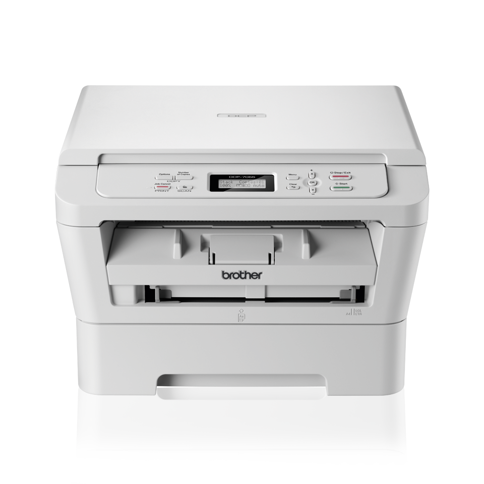 Brother dcp-7057 driver download.