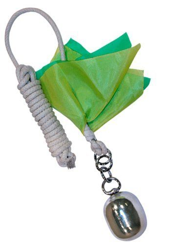 Meteor Hammer by Tiger Claw. $31.95. Our meteor hammer has a rope length of approximately 14 ft. The diameter of the ball is 1 3/4'' with length of 2 1/2''. Each ball weighs 6 1/2 oz. When swung at full speed, it looks like a meteor. Since it is very small, it is easy to carry. It can be secretly wrapped around the body, like a hidden weapon.