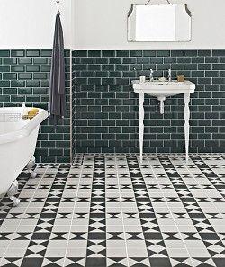 grosvenor | tile bathroom, tile floor, bathroom wall tile