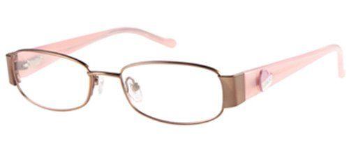 34% Off was $102.38, now is $67.57! GUESS Eyeglasses GU 9073 Satin Brown 47MM