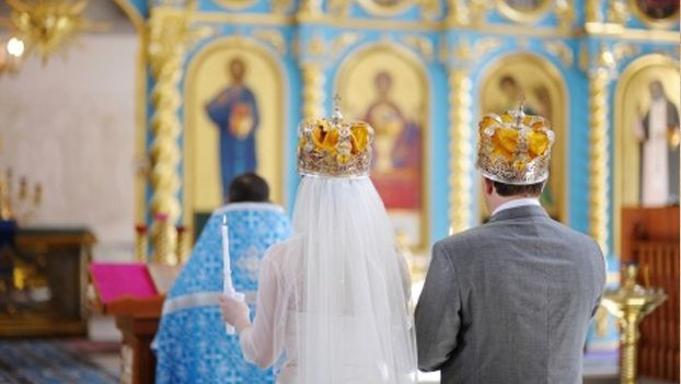 How Is Marriage Different Orthodox Wedding Marriage Wedding