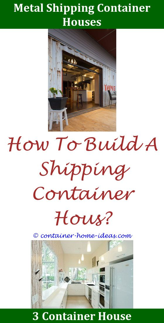 Design Your Own Container Home House Plans Using Shipping Containers ...