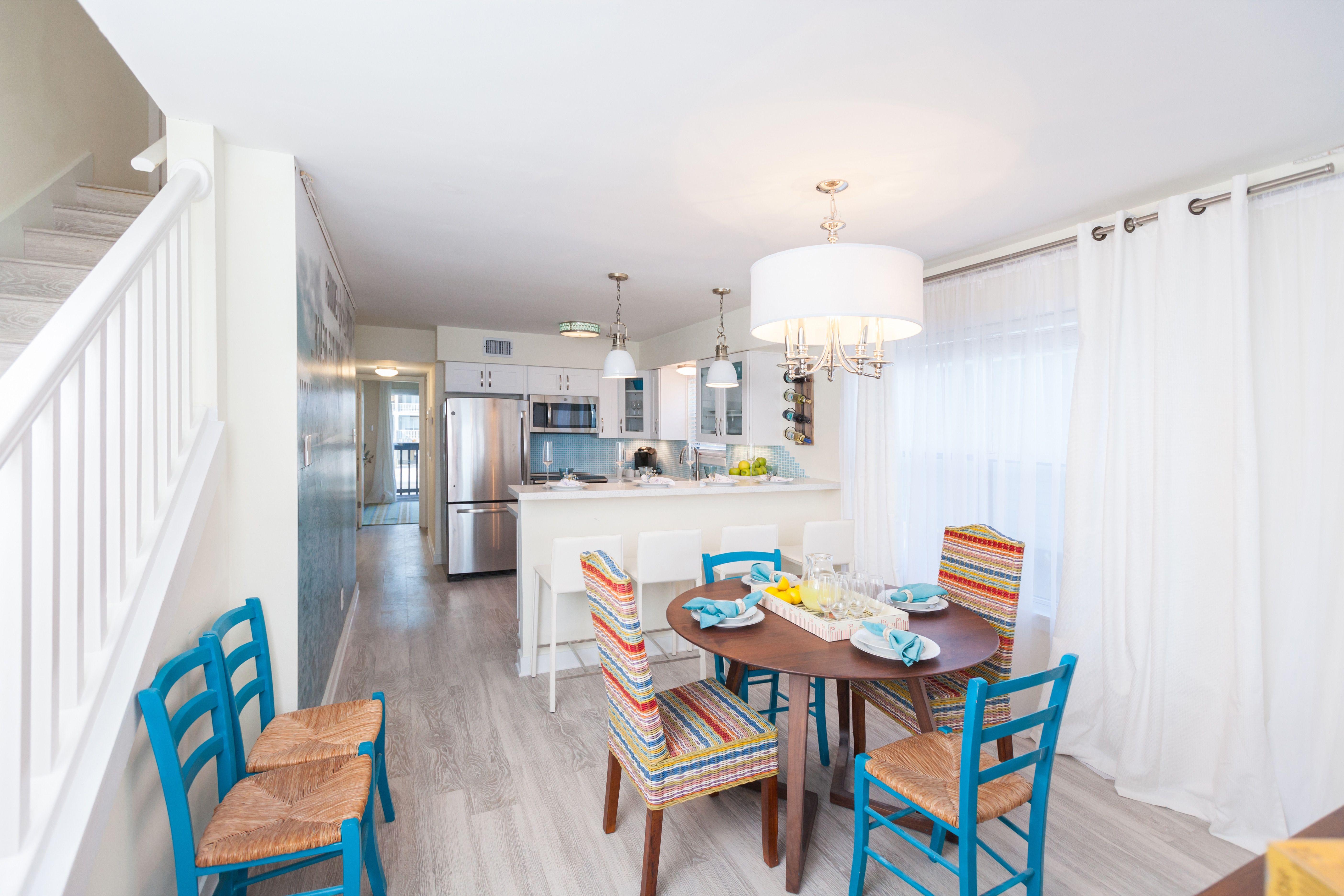 20 Esszimmer und Küche Interieur Ideen Combo | Küchen | Pinterest