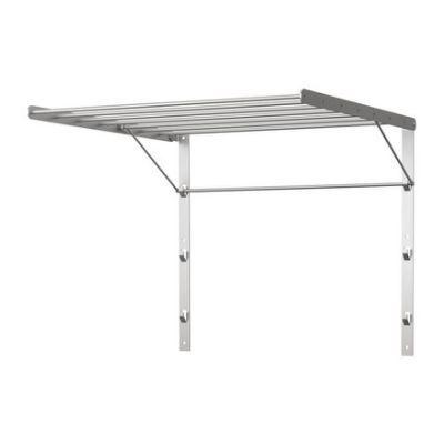 Ikea Wäscheständer stendino interno minimo ingombro in acciaio grundtal ikea mudroom