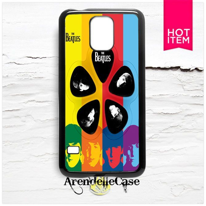 The Beatles Samsung Galaxy S5 Case