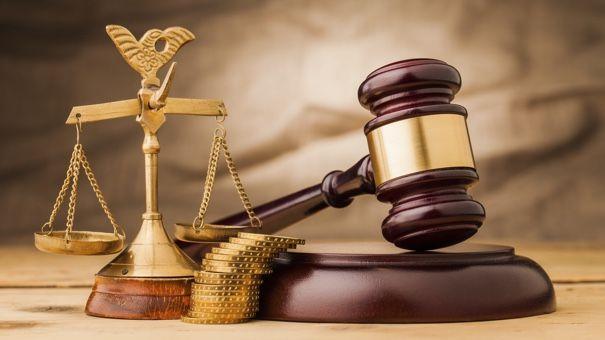 debt settlement lawyer