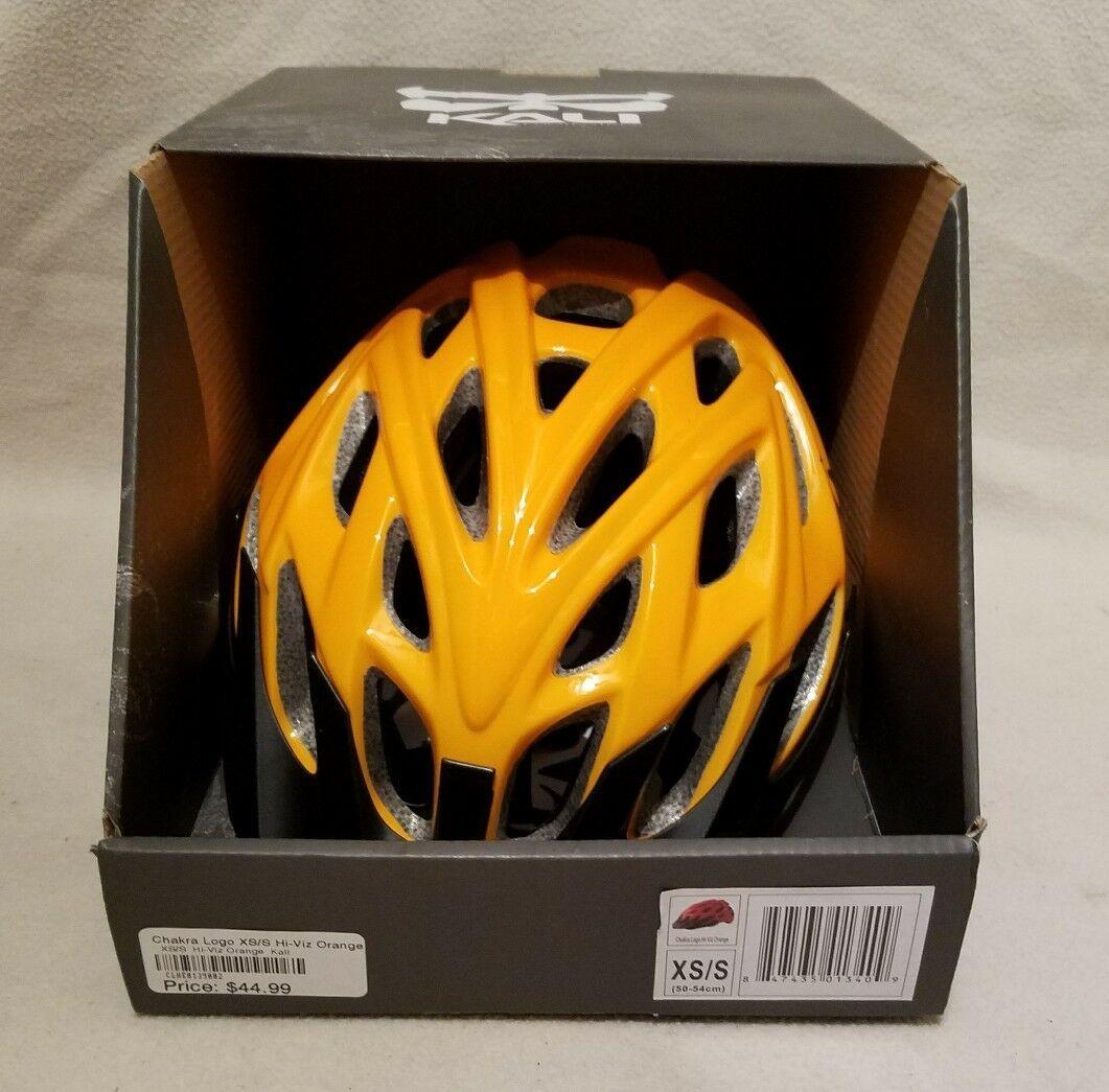 Kali Chakra Helmet XS//S 50-54CM NEW