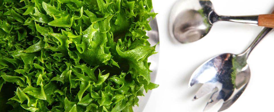 Vegetables for Your Health I Kasviksia terveytesi vuoksi