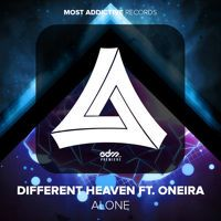 #music Different Heaven -- Alone 'ft. Oneira' (2014) [Electro]