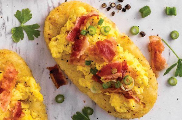 10 recetas de desayunos llenadores para no pasar hambre - Cocina Vital: ¿Qué cocinar hoy?