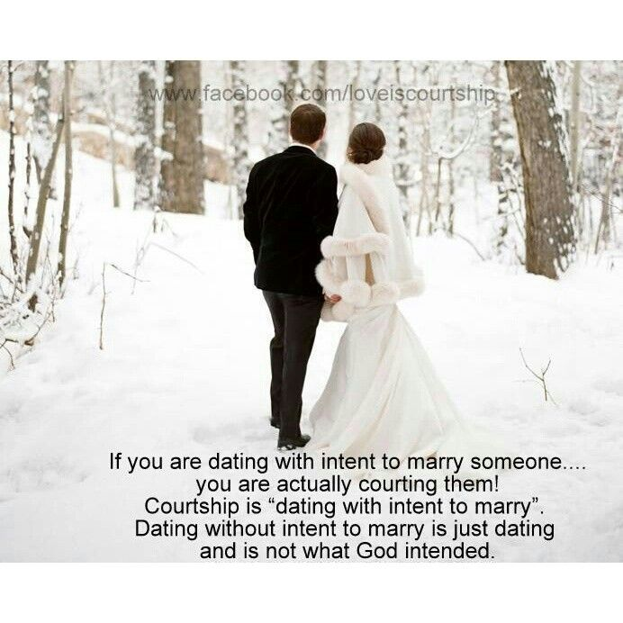 marriage courtship and dating