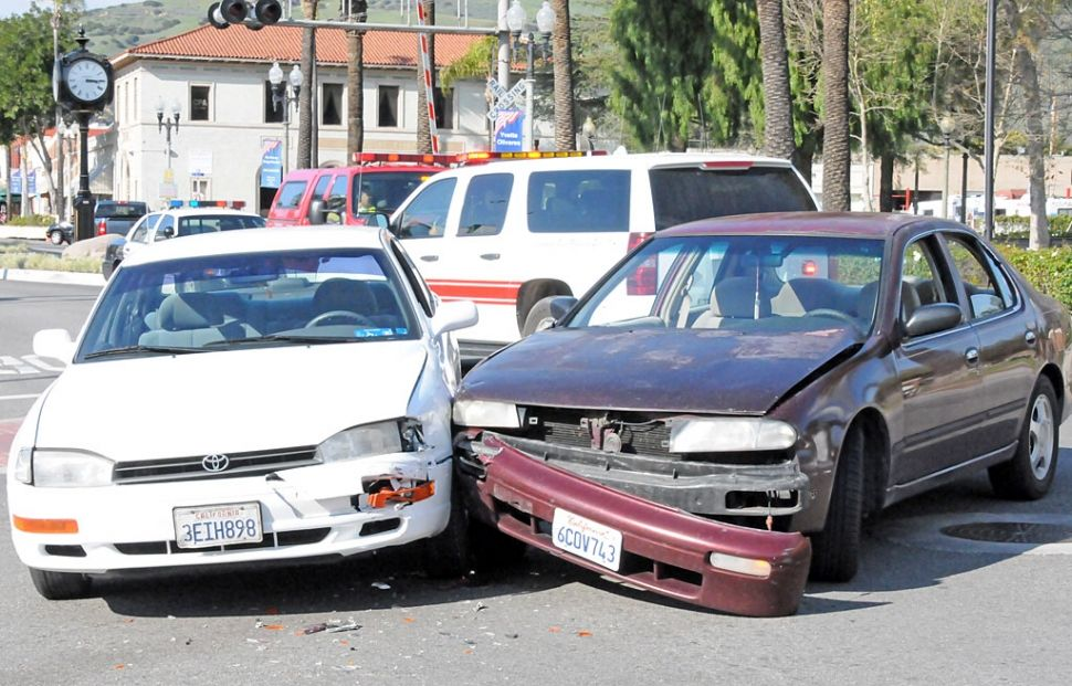 When To Drop Collision Insurance Coverage On An Older Car Life