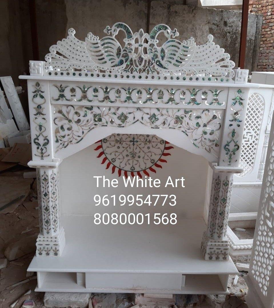 Indian Homeinterior Design: Marble Decor, Marble Interior, Marble