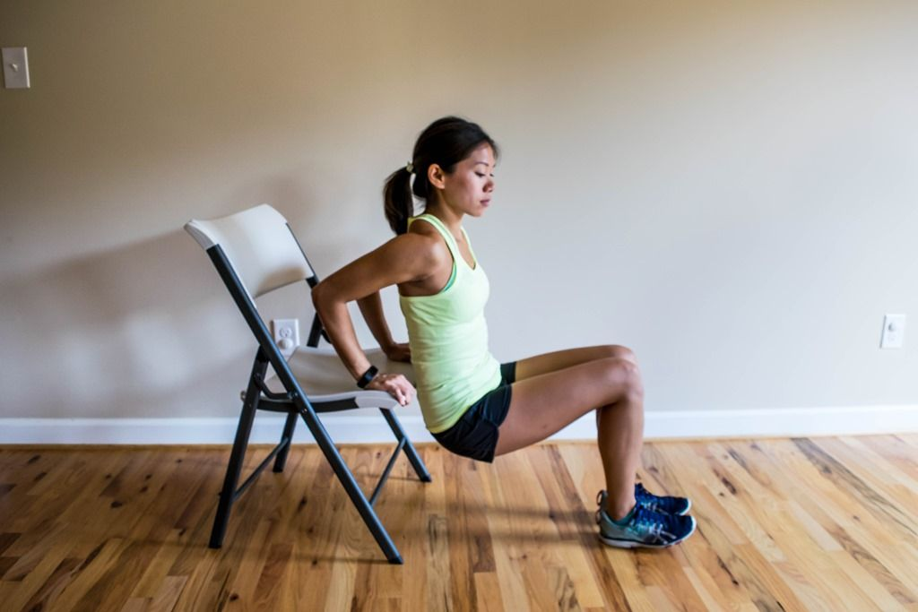Increase Your Intensity With Supersets