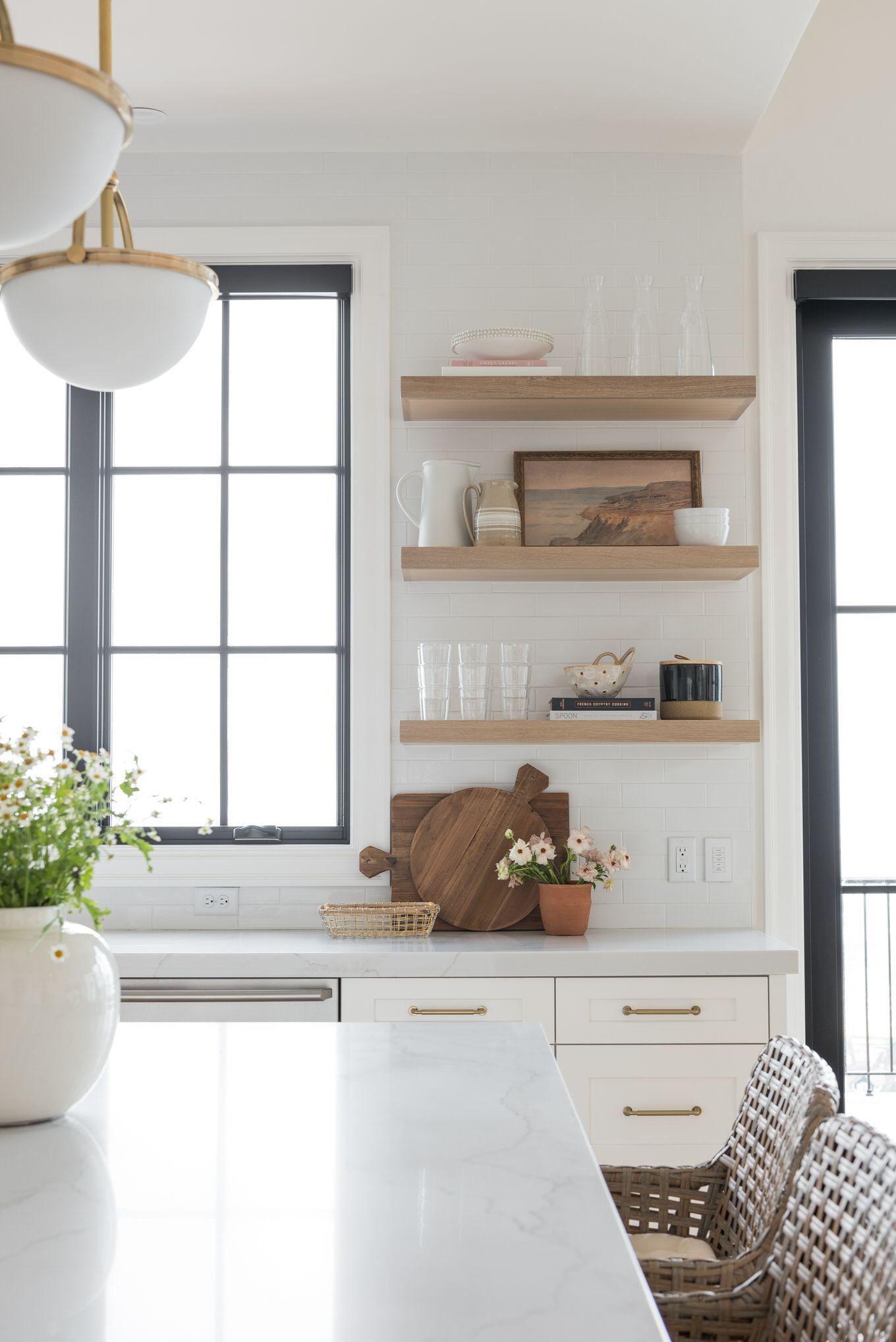 Kitchen Reveal!!  Hello Fashion  Home decor kitchen, Home