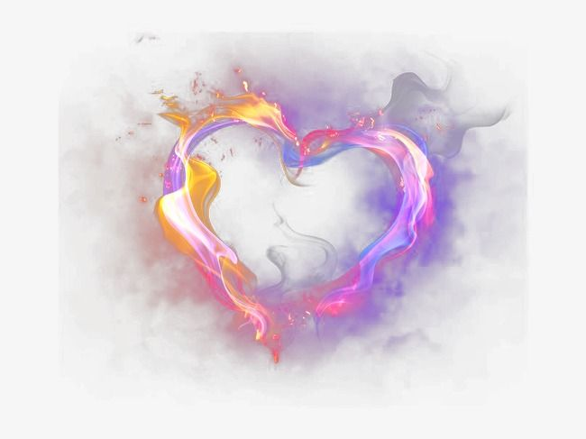 Papier Peint Le Coeur De Feu Le Coeur Papier Peint Feu Png Et Psd Fire Heart Heart Wallpaper Fire Vector