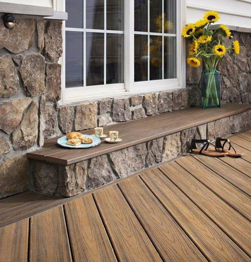 22 tolle Design Ideen für eine Gartenbank aus Holz | Garden ...