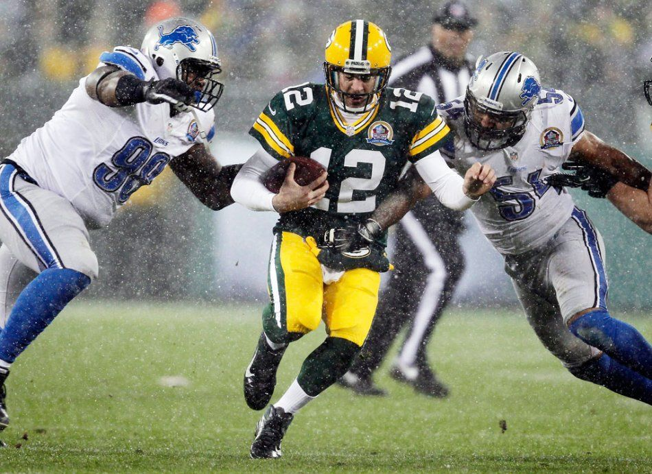 Lions lose 22nd straight game in Green Bay Nfl betting