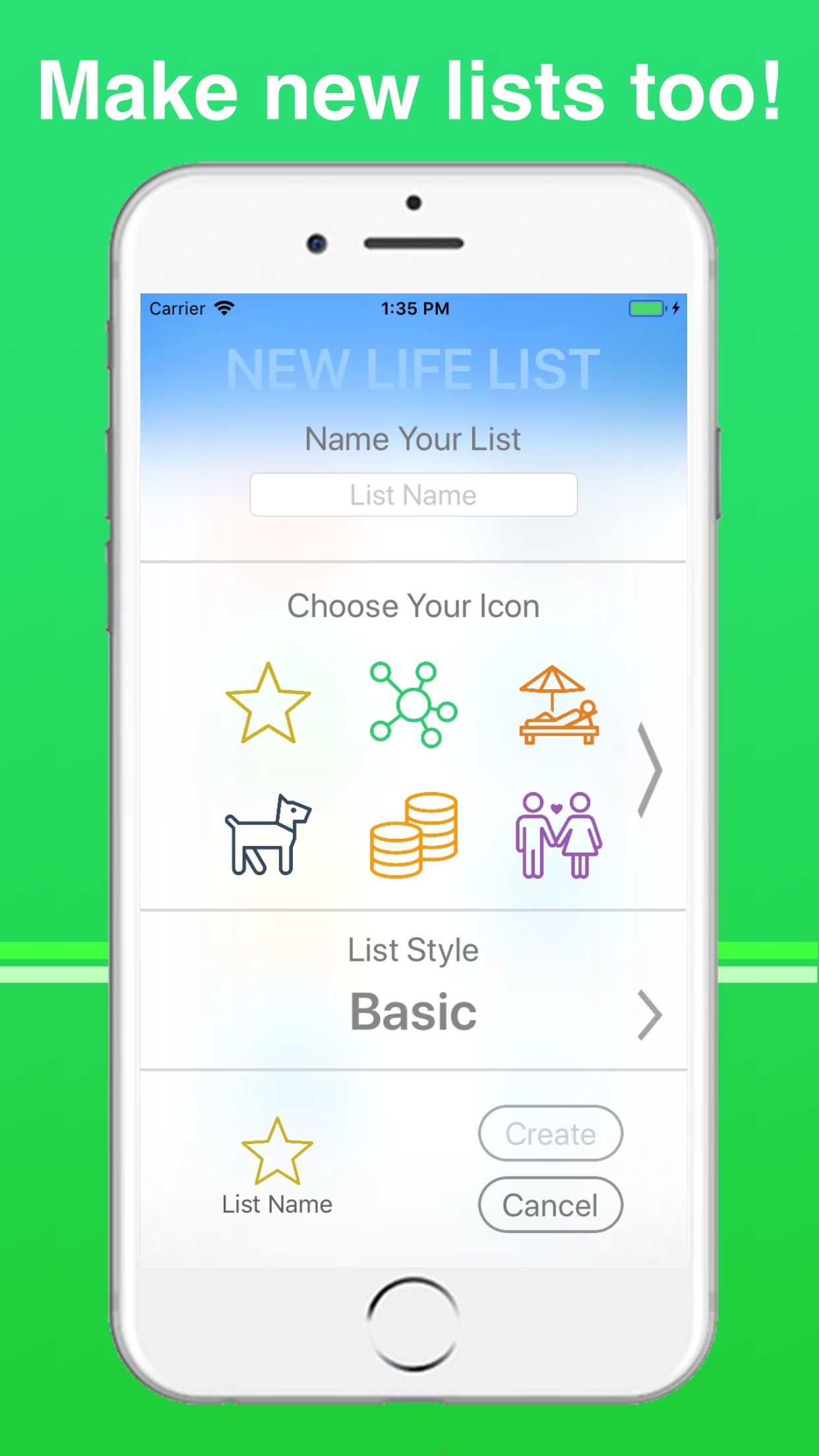Pin by Do.List on Do.List, an iOS App (With images) Life