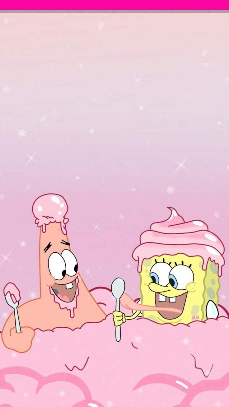 728b329fb3c3739fab54c07718d20fcf Spongebob Lockscreen Spongeb
