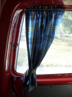Tipps & Tricks Vorhänge befestigen gaskutsche.de Bus