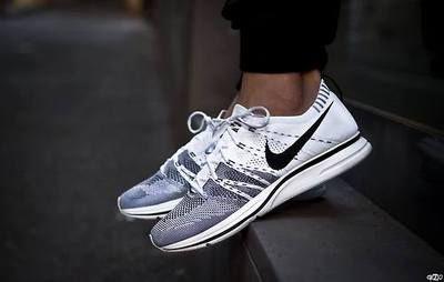 3764631e7bd8 Nike Flyknit Trainer  sneakers
