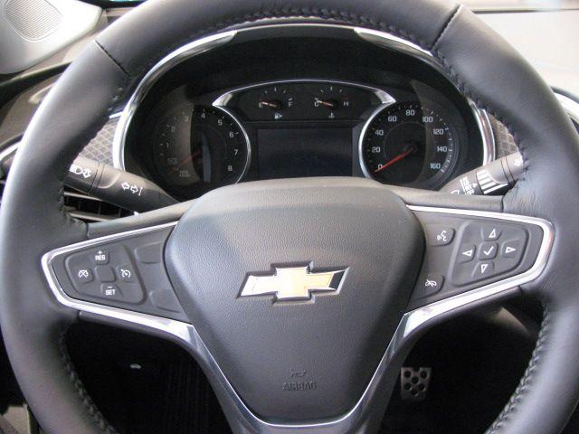 Leather Wrapped Steering Wheel With Audio And Cruise Controls Honda Logo Steering Wheel Malibu Lt