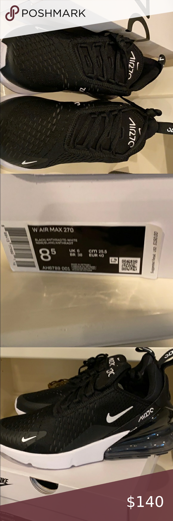 air max 260