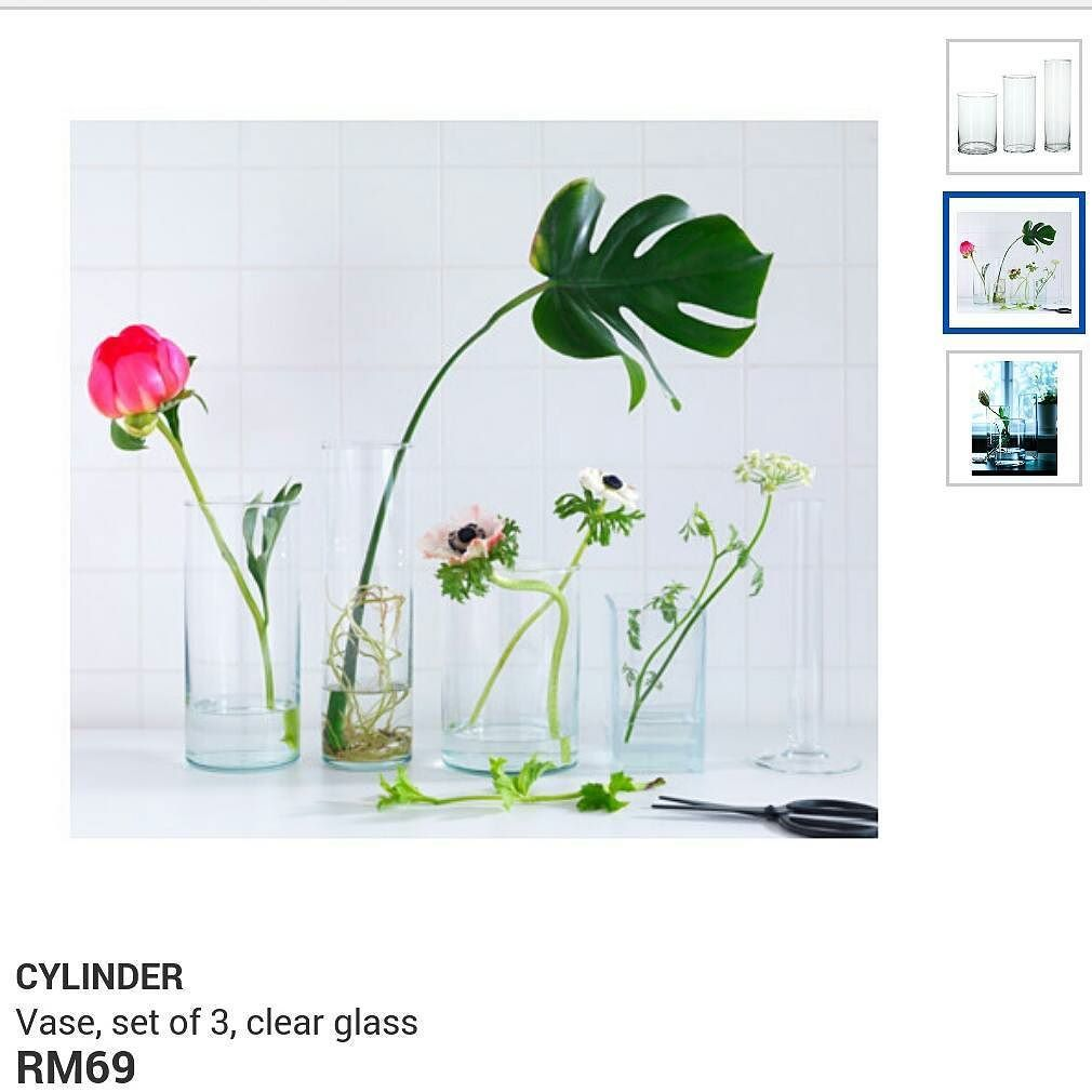 Vase How To Order Go To WwwIkeaComMy Snapshot Your Desired