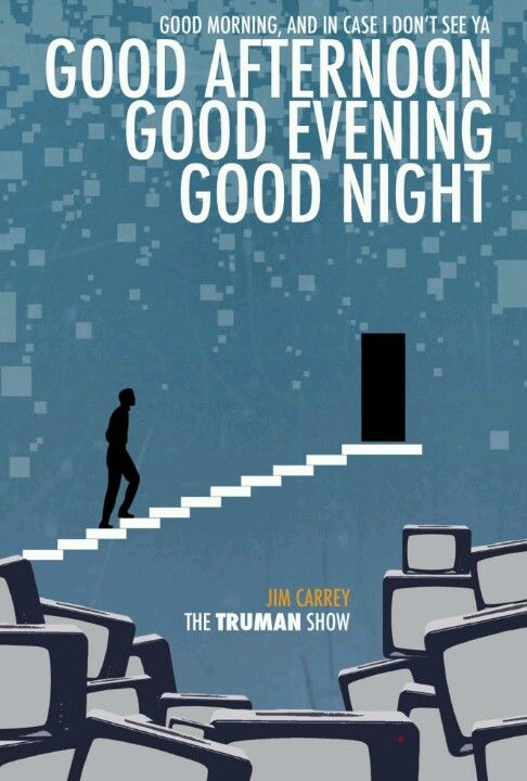 a review of peter weirs movie the truman show Moviescom, the ultimate source for everything movies, is your destination for new movie trailers, reviews, photos, times, tickets + more stay in the know with the latest movie news and cast interviews at moviescom.
