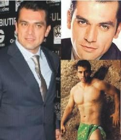 Los Actores Mexicanos Mas Guapos Com Imagens Atriz Mexicana