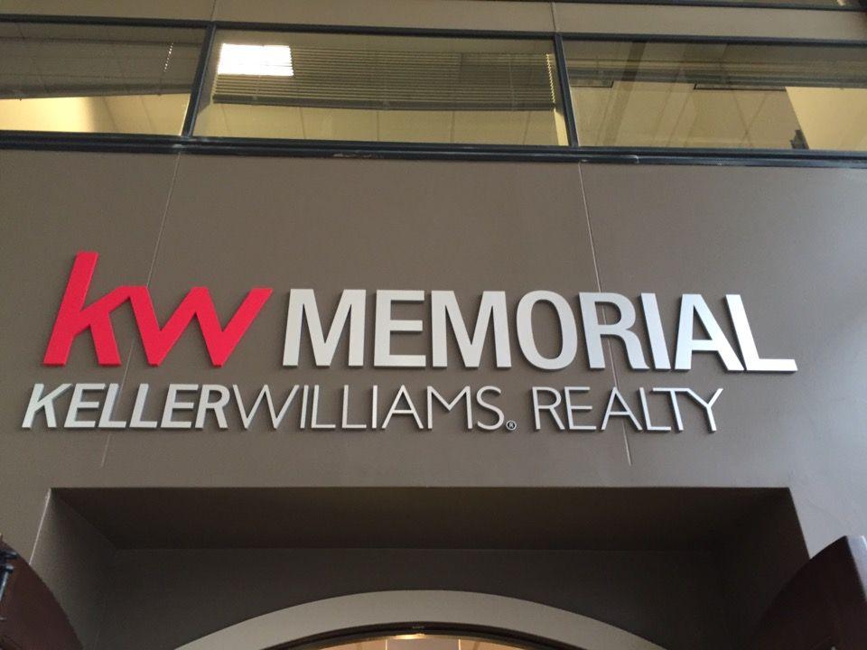 Keller williams realty memorial keller williams realty