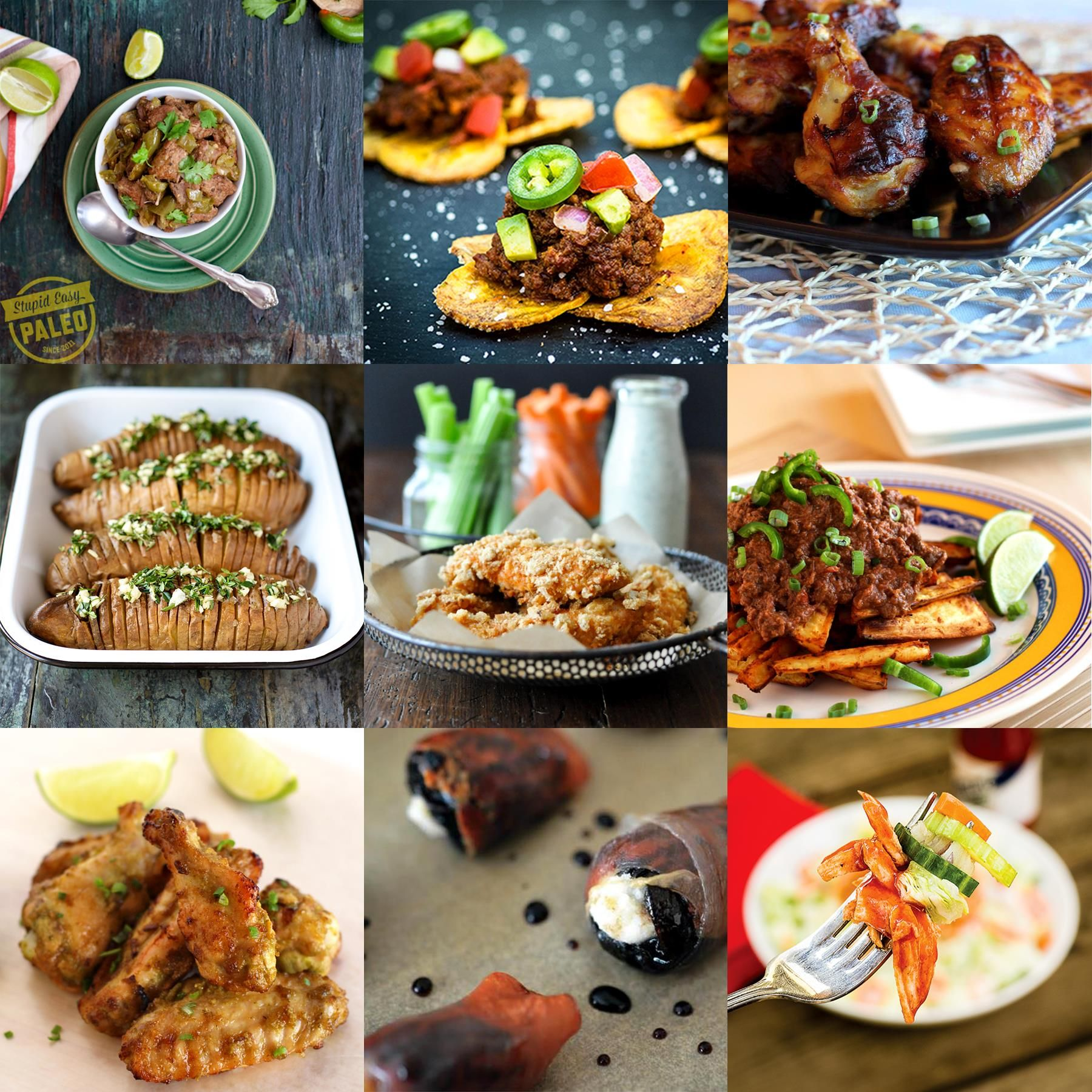 Pin On My Paleo Diet Recipes