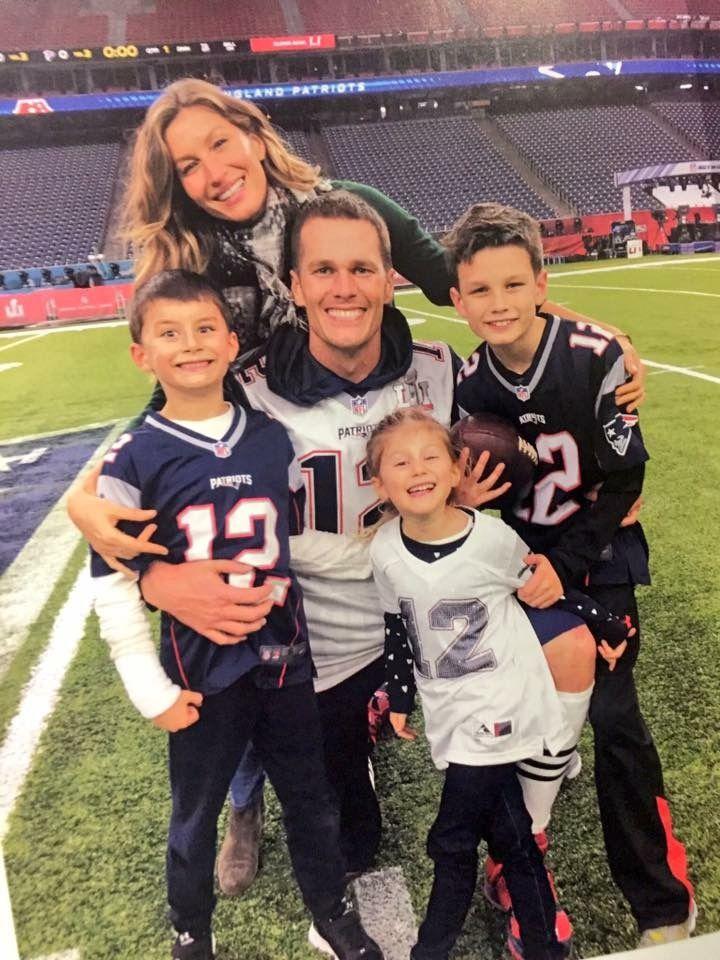 The Brady S New England Patriots Football Patriots Memes Patriots