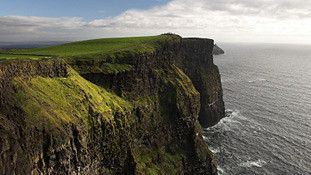 Ireland ... home sweet home...:)  http://www.travelchannel.com/interests/eco-friendly-and-hiking/articles/10-natural-wonders-of-ireland