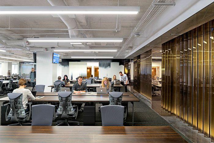 Modern Office Design Concept By Studio O A Office Design