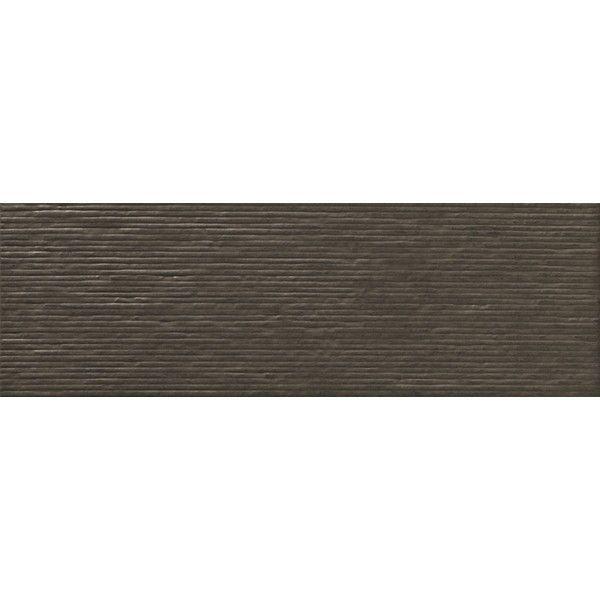 #Ragno #Touch Brown Strutturato 10x30 cm R2JA | #Gres #pietra #10x30 | su #casaebagno.it a 23 Euro/mq | #piastrelle #ceramica #pavimento #rivestimento #bagno #cucina #esterno