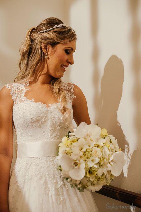 Natalia Velozo / Fotos: João Salamonde / Vestido  Atelier Marie Lafayette