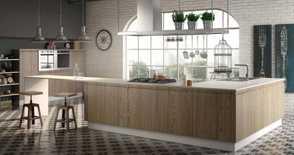 Berloni Cucine, Live the italian style | Design Sources: Kitchens ...