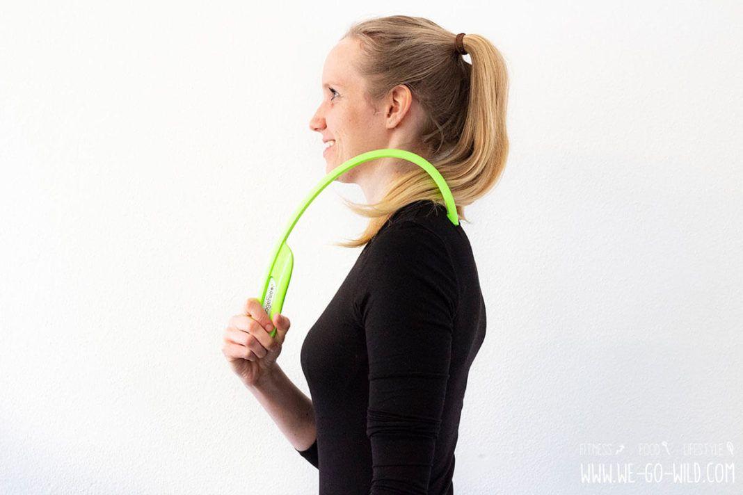 12 effektive Faszien Yoga Übungen, die Verspannungen lösen ...