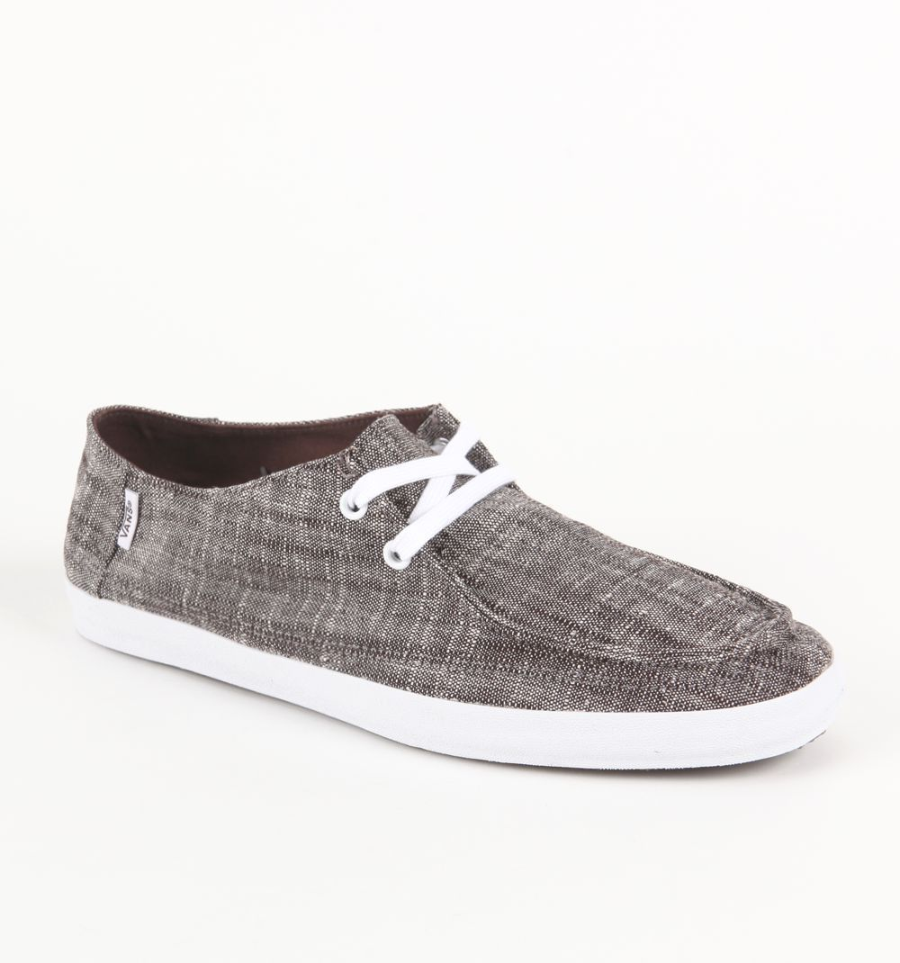 e2101df3aa5 Vans Surf Rata Vulc Linen Shoes  58 from Pacsun