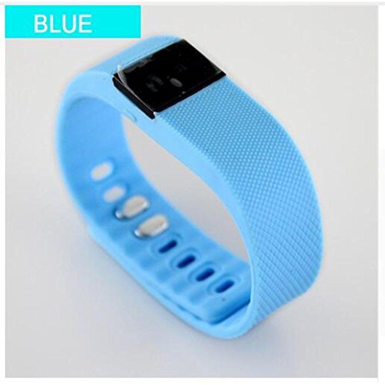 Newest Tw64 Fitness Tracker Bluetooth