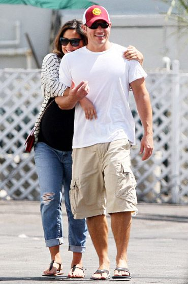 Nick and Vanessa