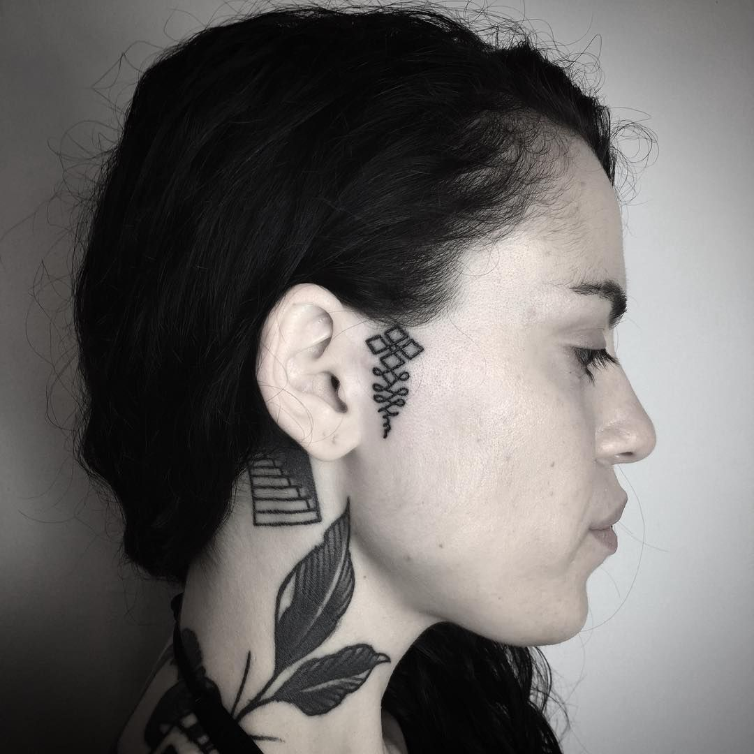 Pin by j hoz on Tattoos (With images) Tattoos, Behind